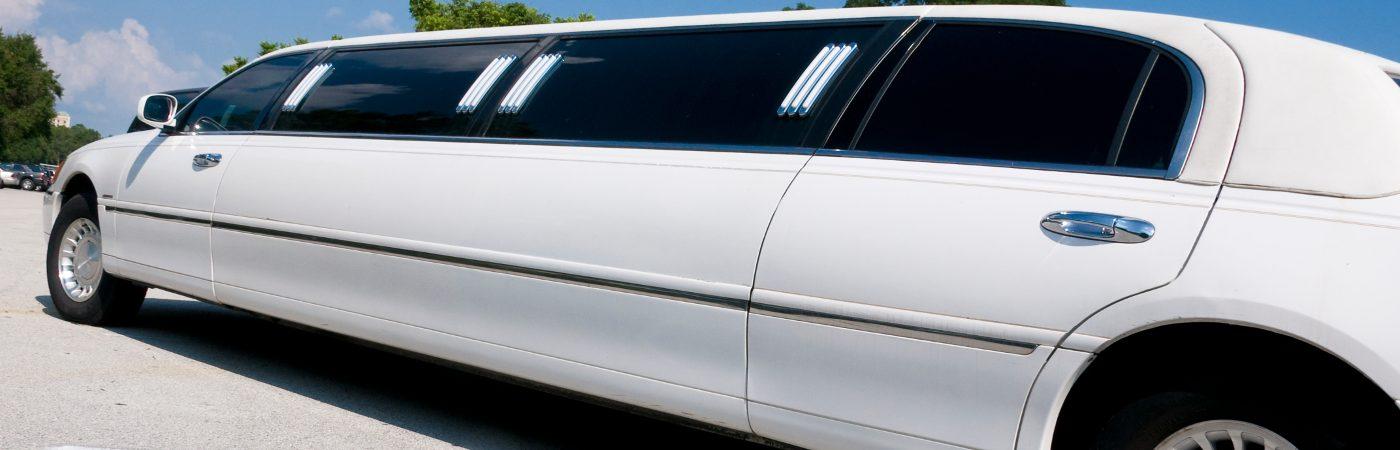 Limousine Service Rentals